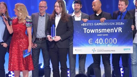 """Read more about """"German computer games prize: And this is what winners look like!"""""""