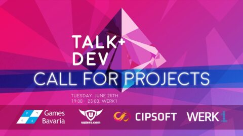 """Read more about """"Call For Projects: Talk&Dev Showcase"""""""