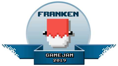 """Read more about """"Franken GameJam 2019: Start Jamming on the 28th of June"""""""
