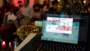 """Read more about """"The New Games/Bavaria X-Mas Pitching"""""""