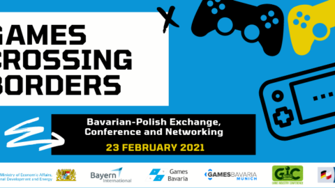 """Read more about """"Event: Games Crossing Borders, a Bavarian-Polish Exchange"""""""