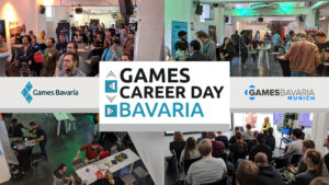 """Read more about """"Games Career Day Bavaria on April 15"""""""