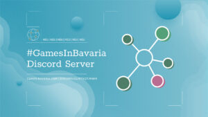 """Read more about """"Join now: #GamesInBavaria Discord Server"""""""