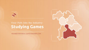 """Read more about """"Your Path Into the Games Industry: Studying Games in Bavaria"""""""